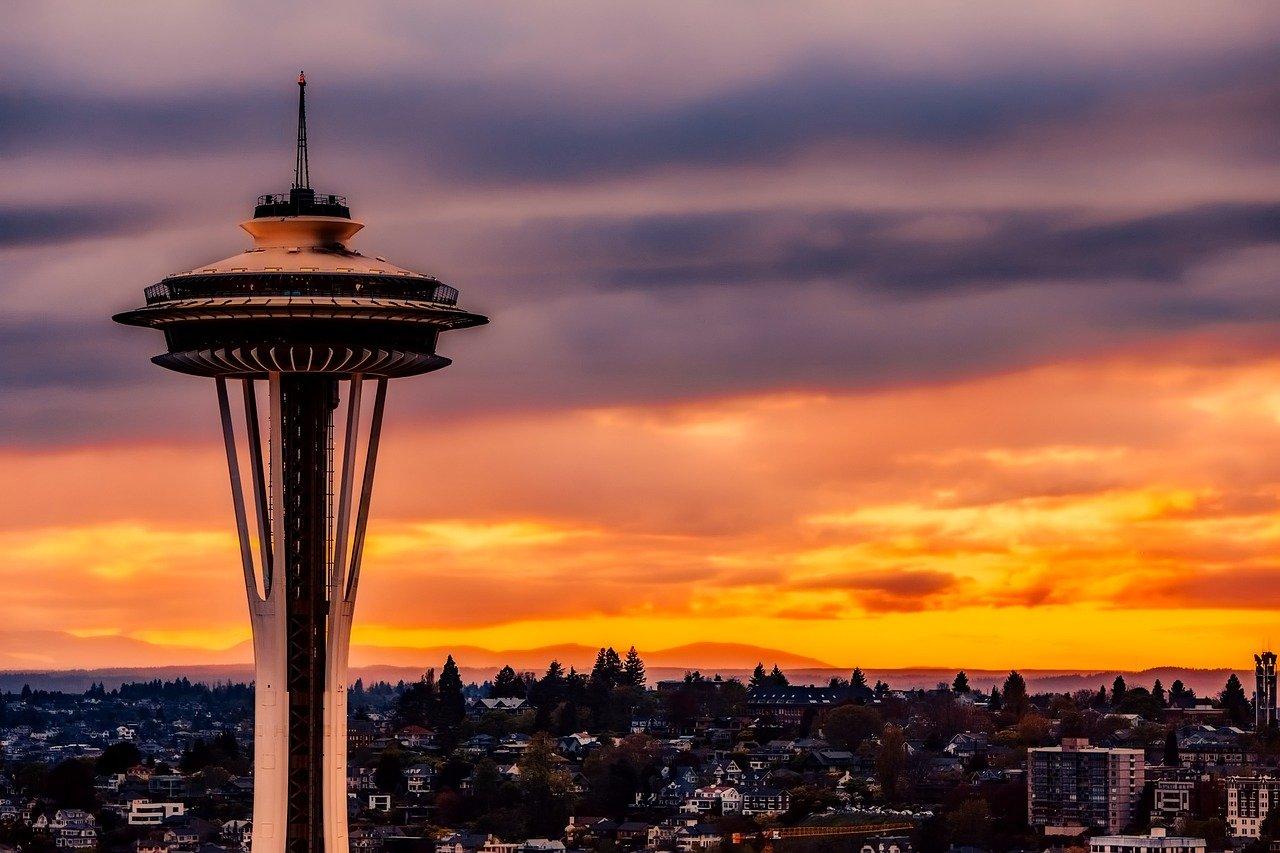 Discovering Seattle Washington: Its Famous Landmarks ...